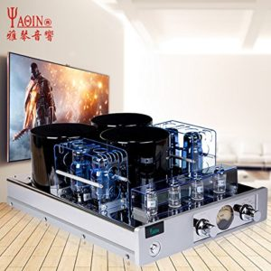 best stereo tube amp