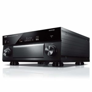 Best Amplifier for Klipsch Speakers