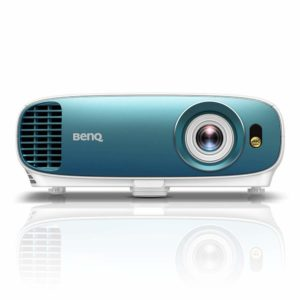best projector for bright rooms