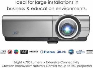 best projector for conference room