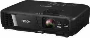 best projector for classroom presentations