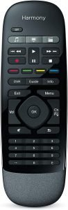 Best Universal Remote For Fire TV