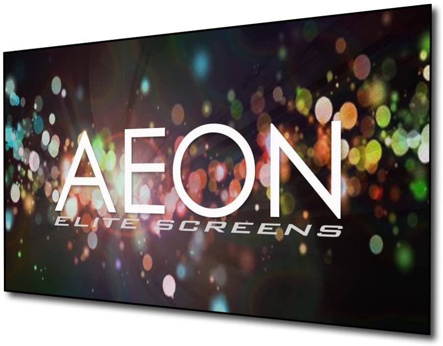 BEST ALR PROJECTOR SCREENS