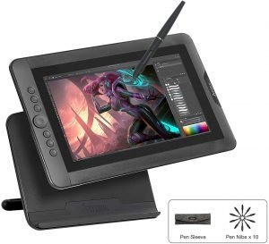 best drawing tablet for beginners