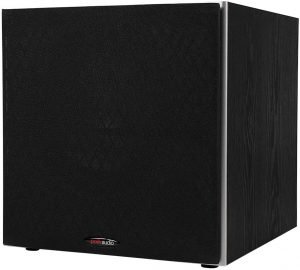 best bass speaker for home