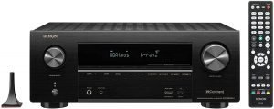 best receiver for dolby atmos